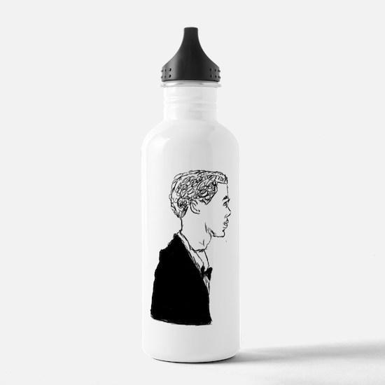 MR DEMAND OSCAR NIGHT Water Bottle