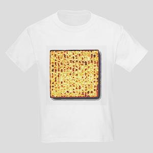 Passover Matzoh Kids T-Shirt