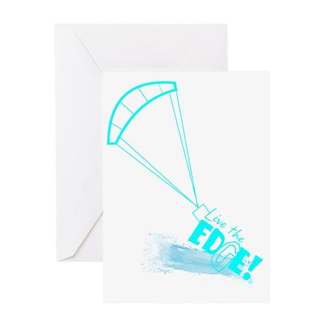 ew kite 2 Greeting Card