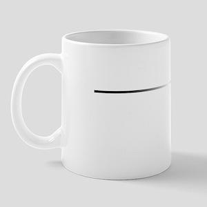 rule 4 copy Mug