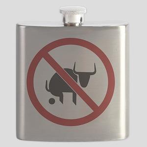 NoSign-Bull Flask