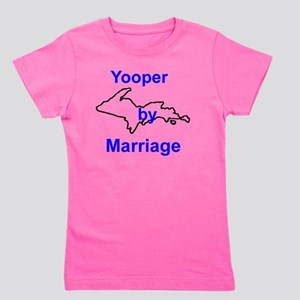 MarriageGuy Girl's Tee