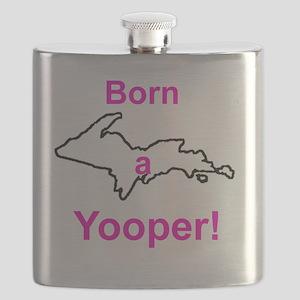 BornGirl Flask