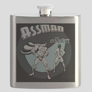 assman2-CRD Flask