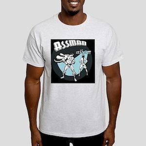 assman2-CRD Light T-Shirt
