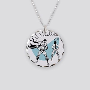 assman2-DKT Necklace Circle Charm