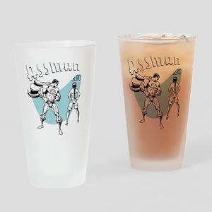 assman2-DKT Drinking Glass