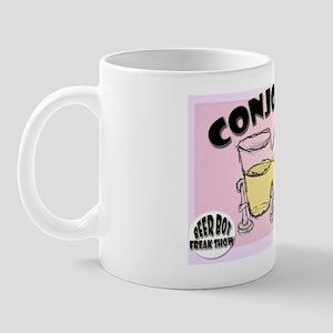 conjoined Mug