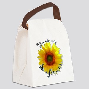 youaremyHR Canvas Lunch Bag