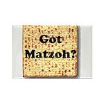 Got Matzoh? Rectangle Magnet