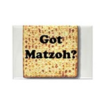 Got Matzoh? Rectangle Magnet