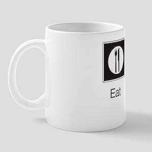 eat_sleep_fly_rockets_10x10 Mug
