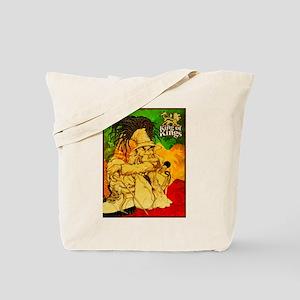 Rastamon Tote Bag