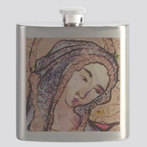 VirginMaryHOPKINS8 Flask