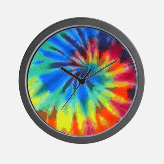 Bright iPad Wall Clock