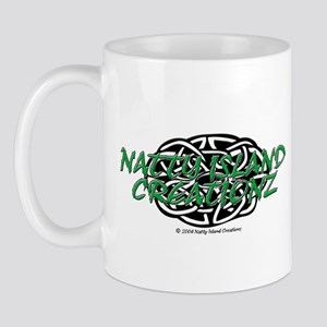 NIC Logo Mug
