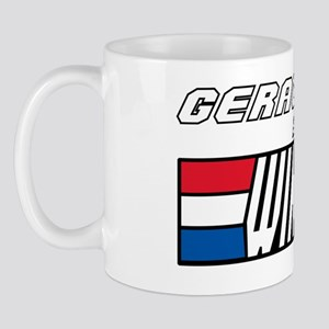 Gerald Ford is my Wingman Mug
