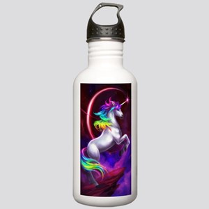 5x8_unicorndream Stainless Water Bottle 1.0L