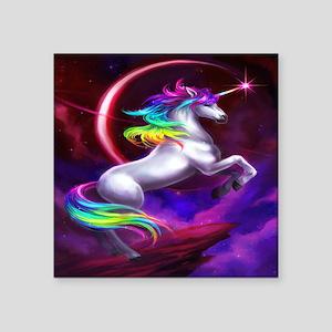 """10x10_unicorndream Square Sticker 3"""" x 3"""""""