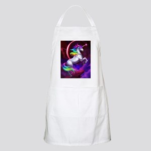 14x10_unicorndream Apron