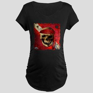 new t-shirt 5 Maternity Dark T-Shirt