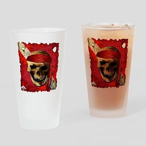 new t-shirt 5 Drinking Glass