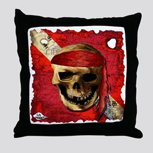 new t-shirt 5 Throw Pillow
