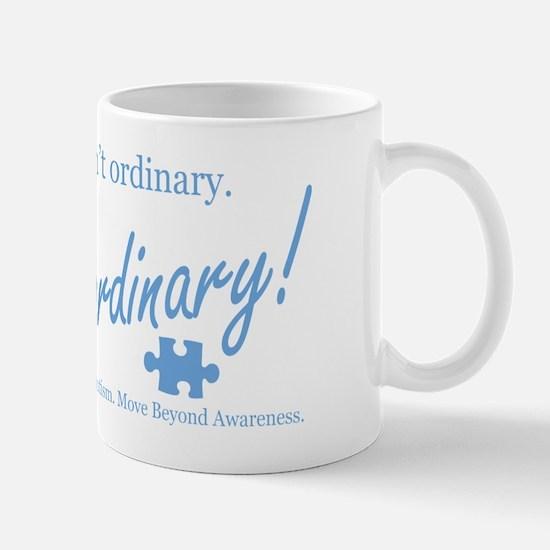 extraordinary-students-blue-lowered Mug