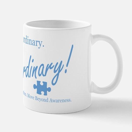 extraordinary-brother-blue-lowered Mug