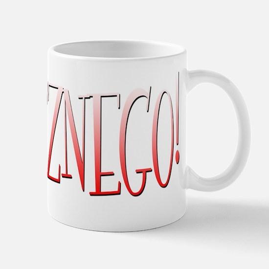 Smacznego Apron Mug