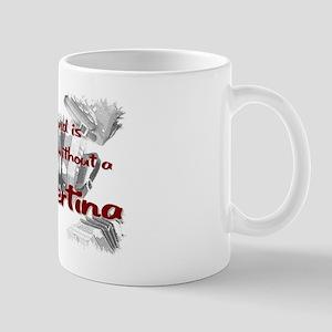 Concertina Mug