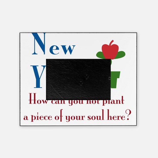 NewYork Picture Frame