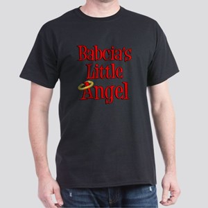 Babcias Little Angel Dark T-Shirt