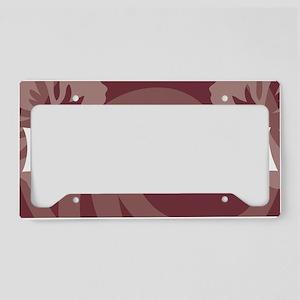 KamaainaLP License Plate Holder