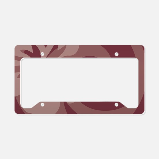 Kamaaina22 License Plate Holder