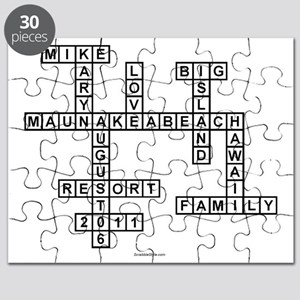 Scurfield Puzzle
