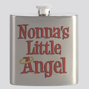 Nonnas Little Angel Flask
