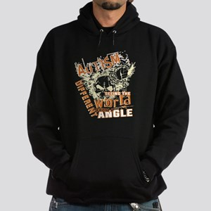 What Is Autism T Shirt Sweatshirt