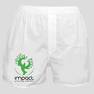 IYA-final-logo(1800) Boxer Shorts