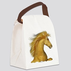 thepalomino Canvas Lunch Bag