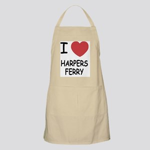 HARPERS_FERRY Apron