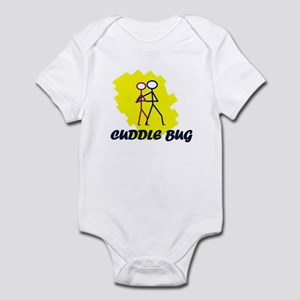 Cuddle Bug Infant Bodysuit