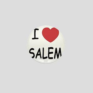 SALEM Mini Button