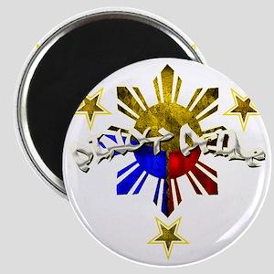 pinoy pride Magnet