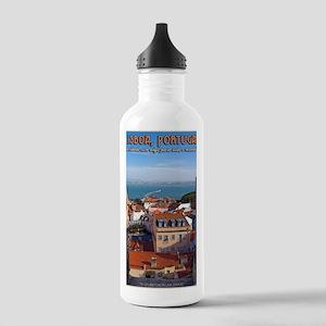 Lisbon Boat Stainless Water Bottle 1.0L