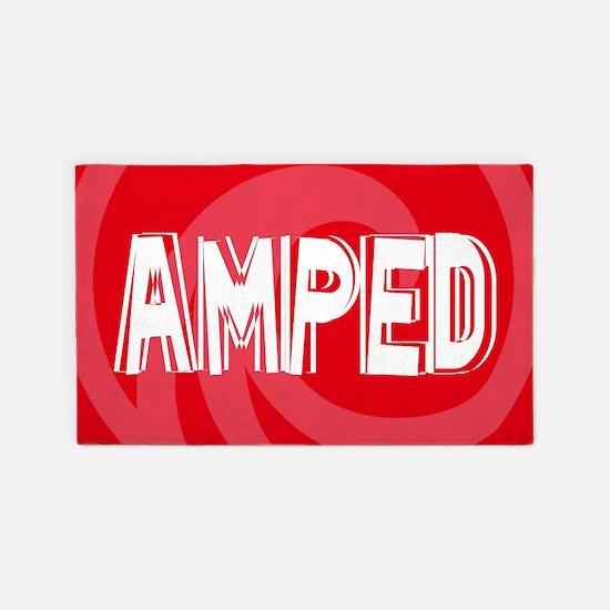Amped22o 3'x5' Area Rug