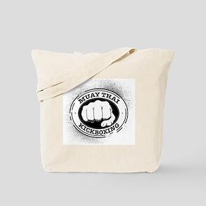 muay thai 3 Tote Bag