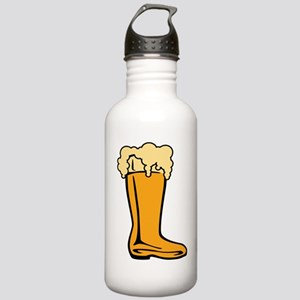 Beer Boot Stainless Water Bottle 1.0L