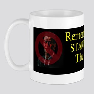 Reagan SellOut MiddleClass bumper stick Mug
