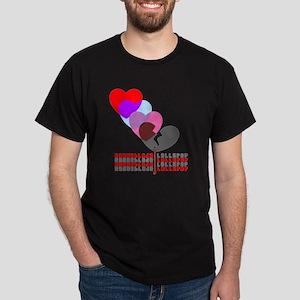 razorbladehearts Dark T-Shirt